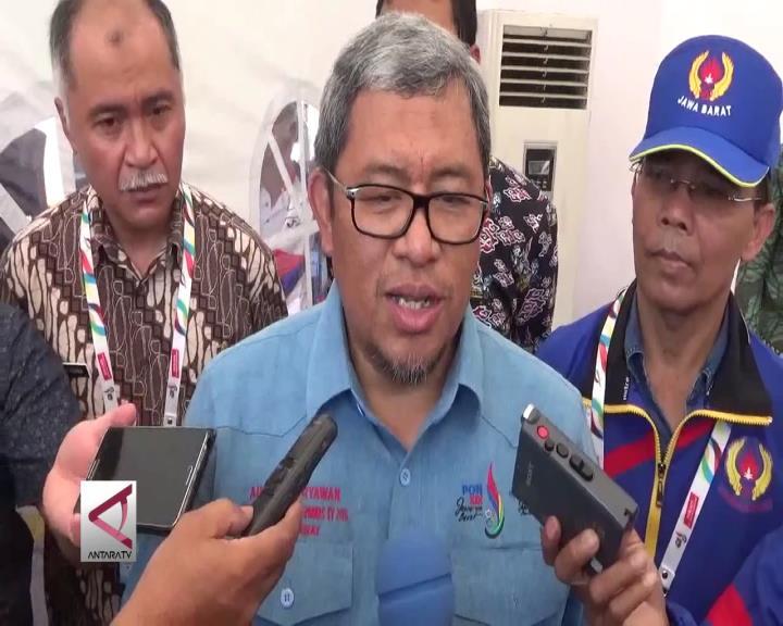 Gubernur Ajak  Semua Pihak Untuk Jaga Sportivitas