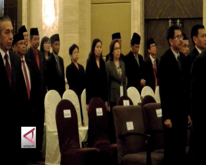 Kemenkumham Bentuk Majelis Kehormatan Notaris Wilayah