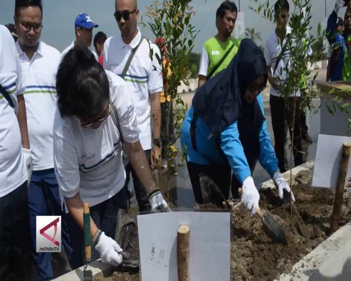 Astra Ajak Masyarakat Peduli Terhadap Lingkungan