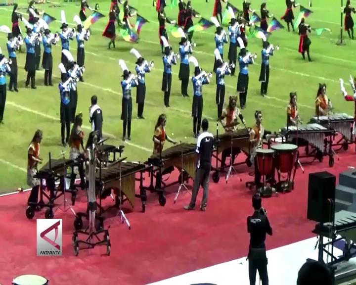 Kompetisi Internasional Marching Band