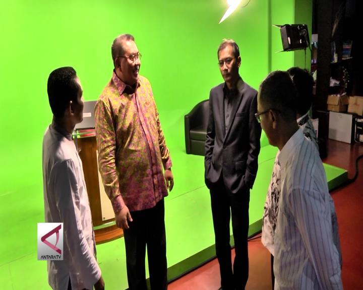Media Harus Berperan Membangun Opini Baik Daerah Tertinggal