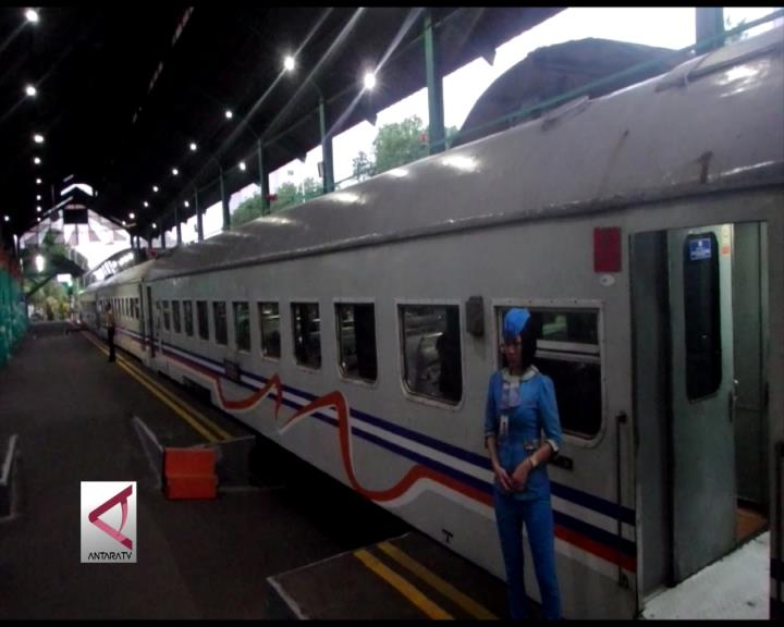 Surabaya Operasikan Trem Pada 2019