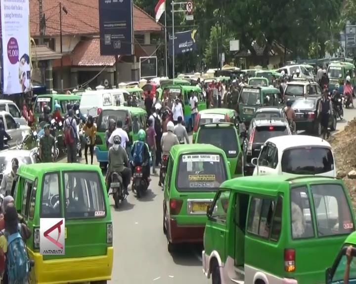 Kota Termacet Kedua di Dunia Berbenah Diri