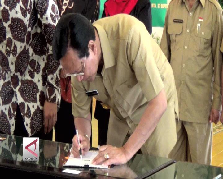 Sultan Meminta Otonomi Khusus Bagi Pendidikan