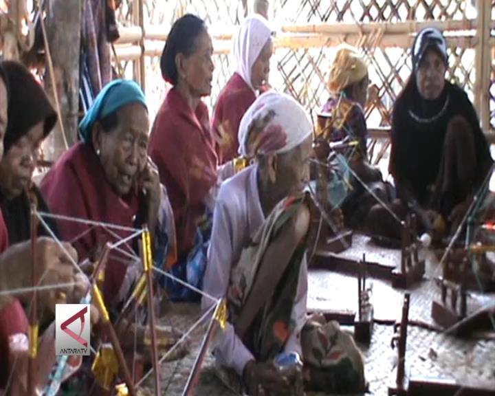 Tradisi Attakka Eratkan Hubungan Sosial di Gowa