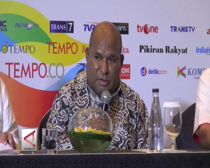 Papua Siap Jadi Tuan Rumah PON ke-20