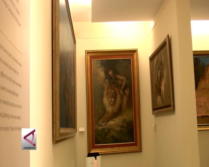 Pemalsuan Lukisan Membunuh Karir Seniman
