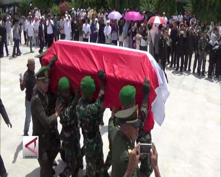 Sulteng Kehilangan Wakil Gubernur Yang Tegas & Disiplin
