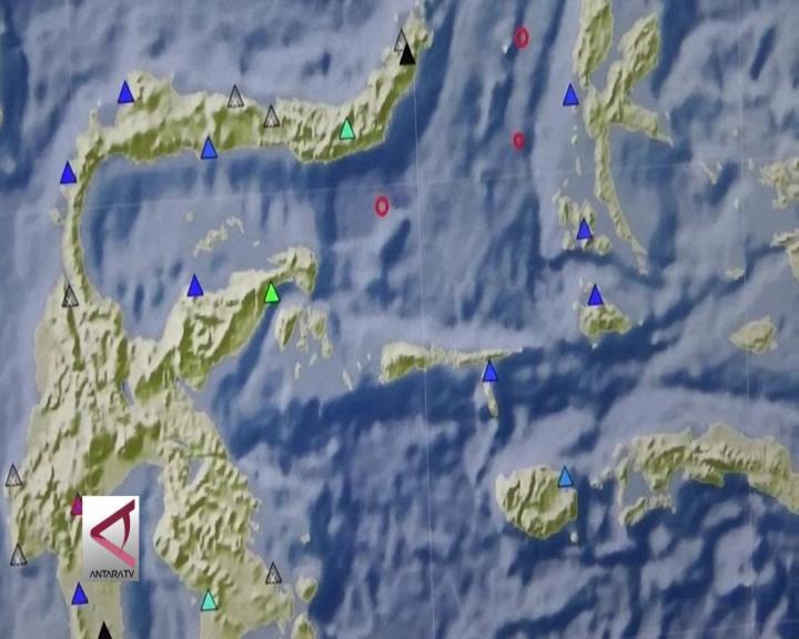 Gempa Guncang Sulteng 150 Kali Dalam Sebulan
