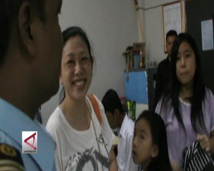 Imigrasi Kalbar Deportasi 3 WN Malaysia