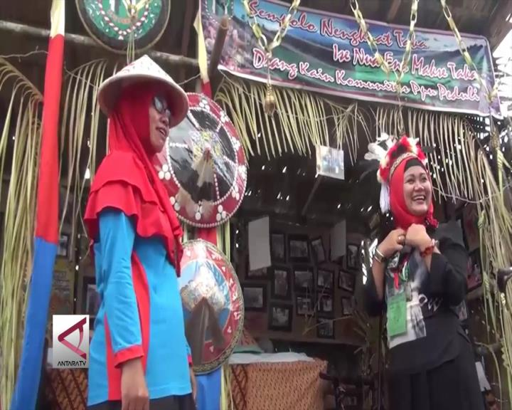 3 Hari Festival Baik Hati di Desa Bangun Mulya