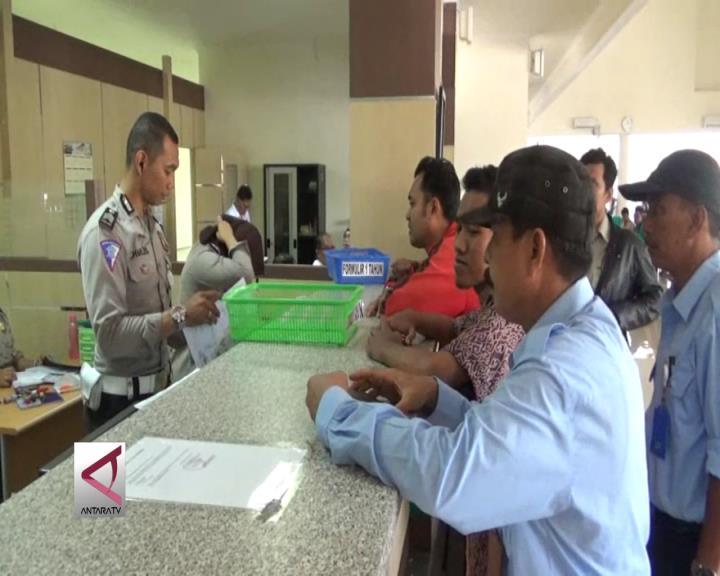 Polda Kalsel Libatkan Masyarakat Berantas Pungli