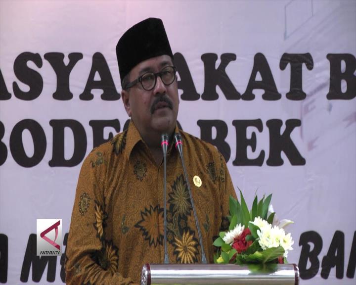 Pacu Ekonomi, Banten Perkuat Investasi