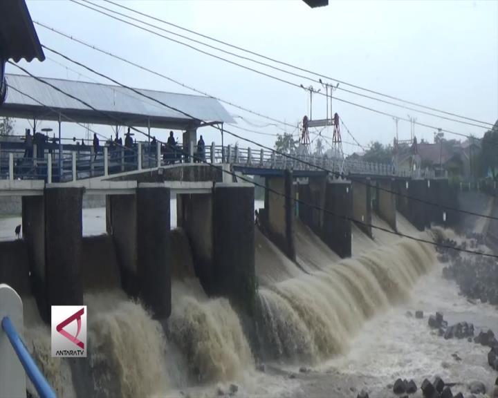 Waduk Penahanan Banjir Jakarta Segera Dibangun