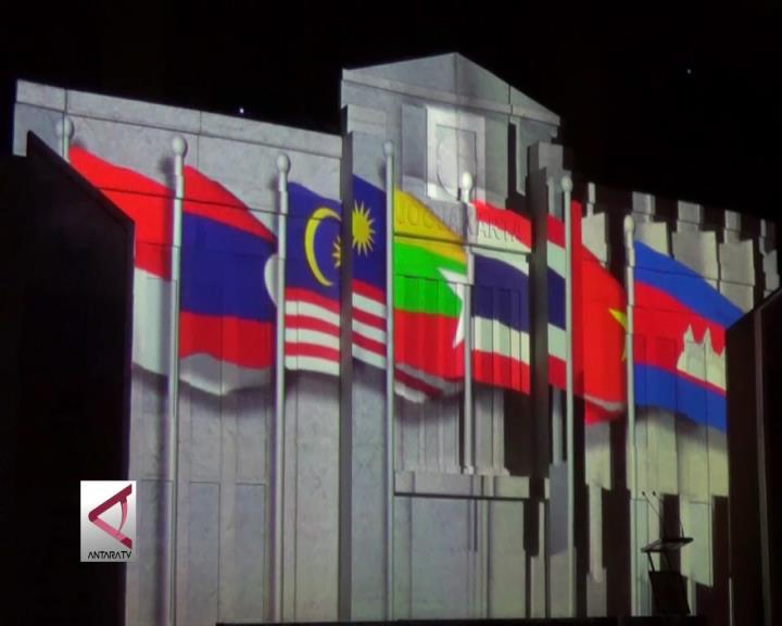 PT KAI Tingkatkan Konektivitas Antar Negara Asean