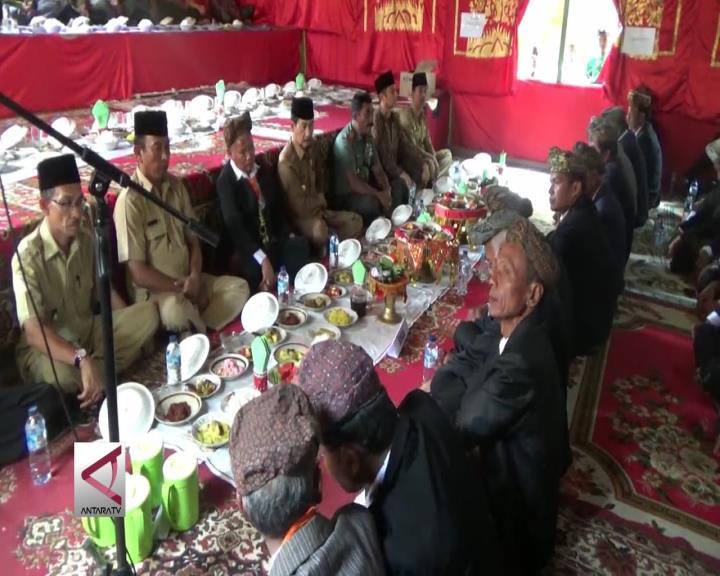 Budaya Makan Bajamba Sebelum Bersawah