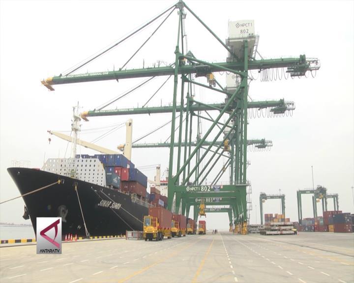 Ditjen Bea Cukai Perketat Pengawasan Pelabuhan