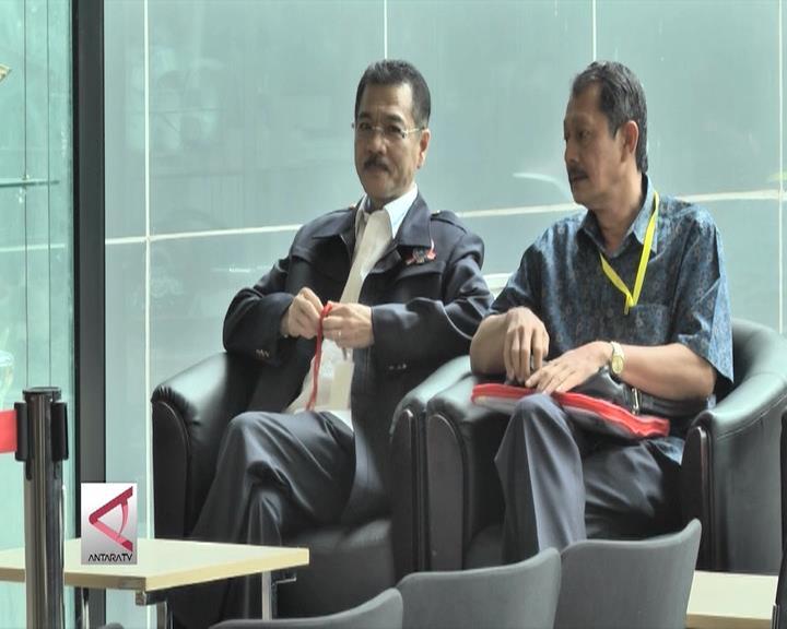 Gamawan Fauzi Jelaskan Kasus E-KTP