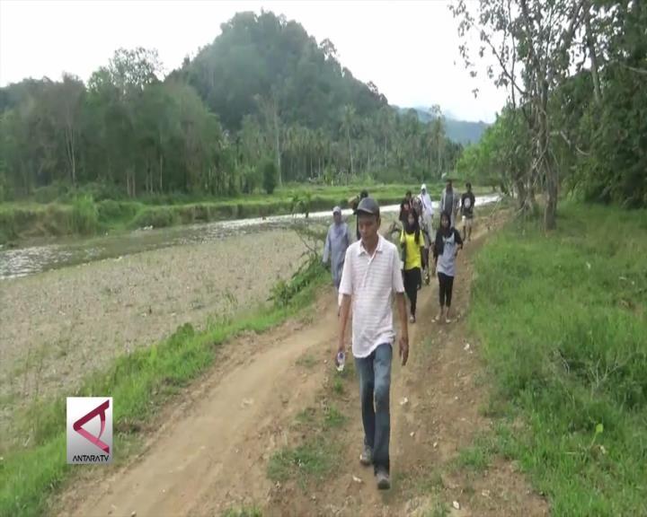 Potensi Hutan Ekowisata di Solok Selatan