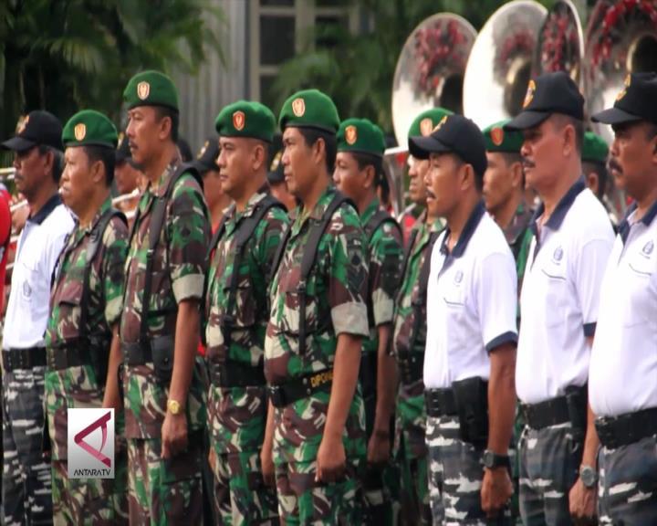 Semarang Tetapkan Siaga Bencana