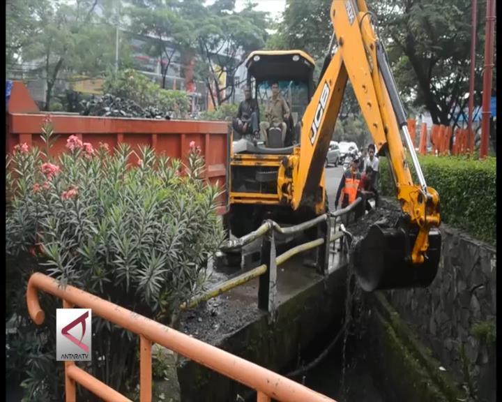 Debit Air yang Tinggi Jadi Penyebab Banjir Bandung