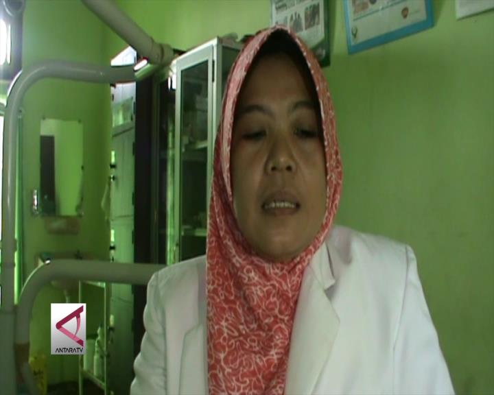 Mengenal Sosok Dokter Gigi Prasasti Sumber Inspirasi