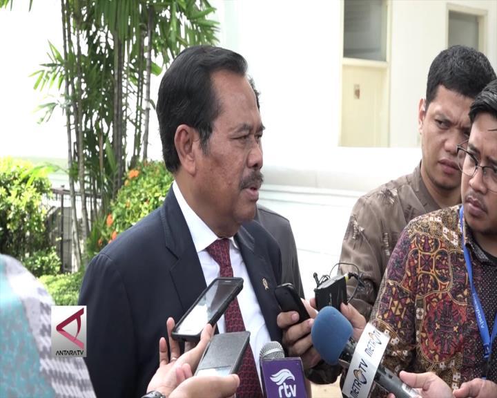Jaksa Agung Berencana Temui SBY