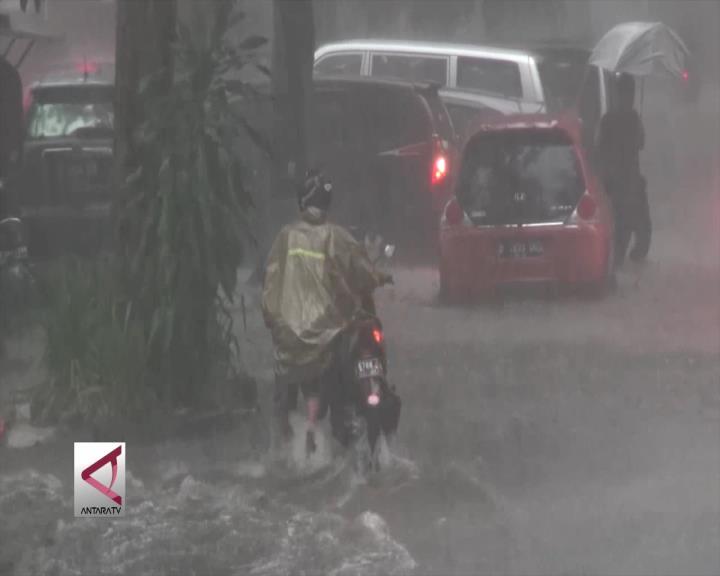 Waspada Banjir dan Longsor di Musim Penghujan