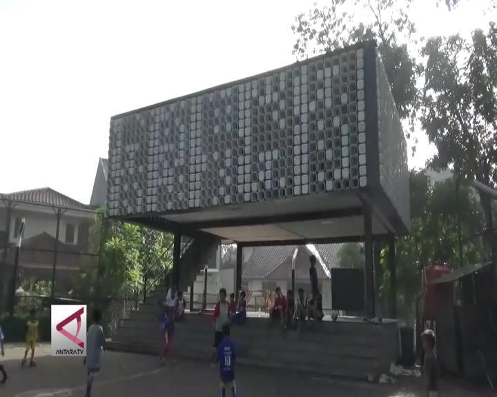 Bandung Terapkan Konsep Bangunan Hijau