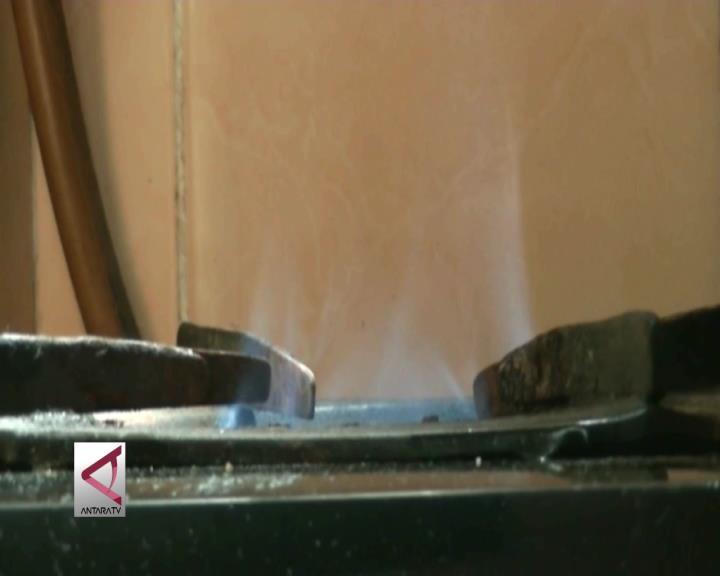 Biogas Limbah Manusia Kreasi Warga Temanggung