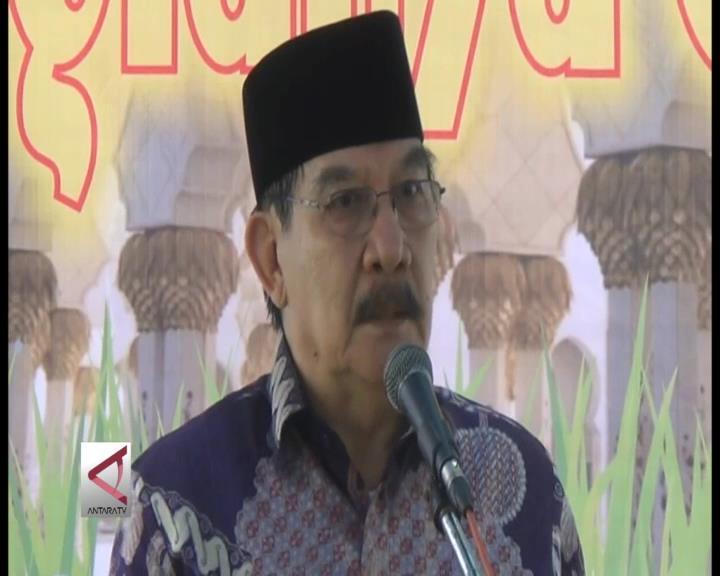 Jelang Pembebasan, Mantan Ketua KPK Berpamitan