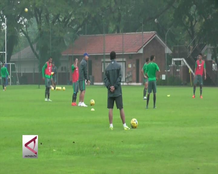 Timnas Siap Menuju Piala AFF 2016