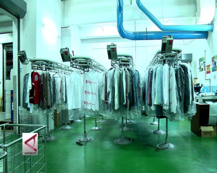 Inovasi Mesin Laundry Ramah Lingkungan