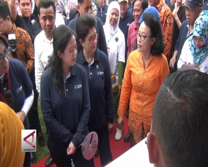 Sinergi Antarkementerian Mewujudkan Indonesia Sehat