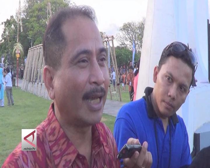 Menpar Berharap Nusa Dua Fiesta Dongkrak Wisata