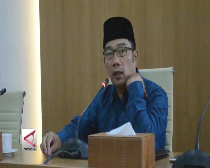 PLTSA Kota Bandung Libatkan Kabupaten Kota