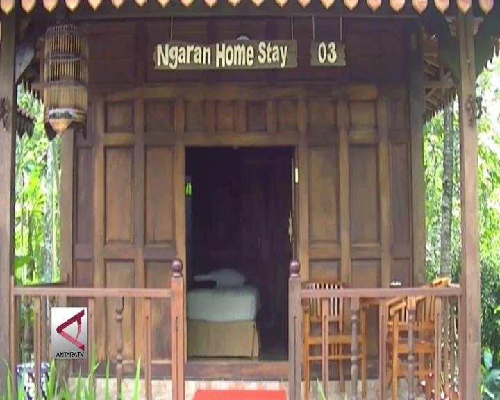 BUMN Dorong Pembangunan Homestay di Borobudur