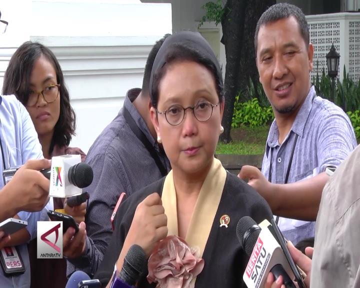 Menlu Hubungi Pejabat Malaysia dan Filipina