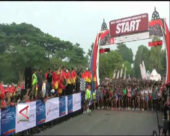 Menpora Dorong Tiap Provinsi Gelar Wisata Olahraga