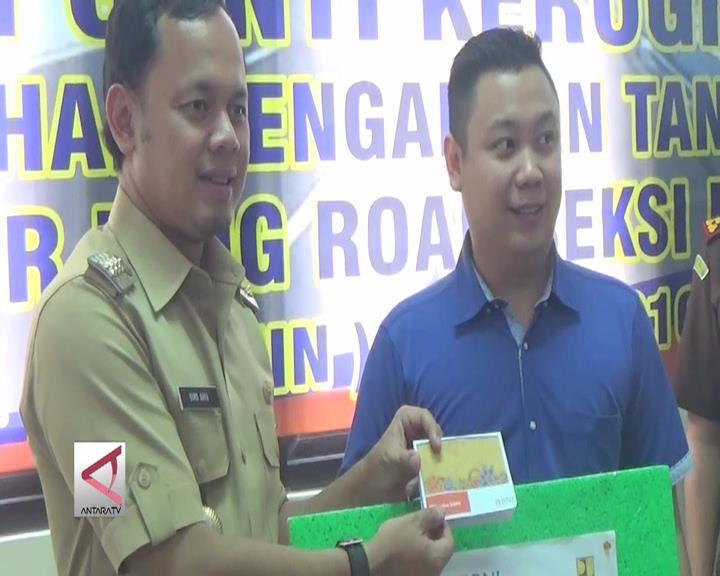 Proyek Tol Bogor Outer Ring Road Berlanjut