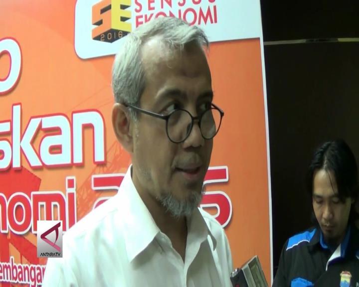 Laju Inflasi November Sumsel Sebesar 0,56 Persen