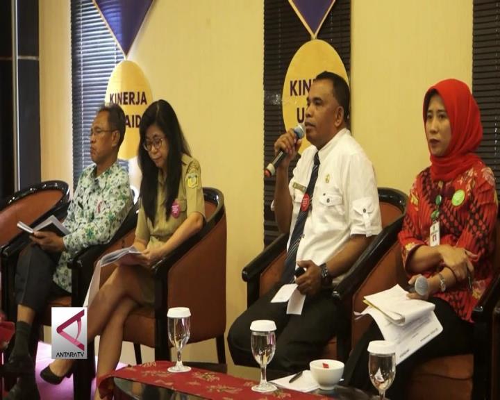 USAID Kinerja Perbaiki Pelayanan Publik di Papua