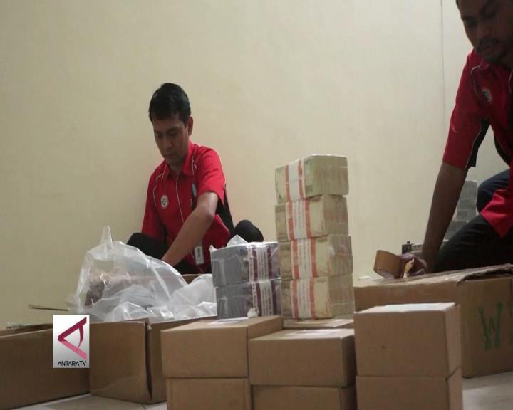 BI Papua Siapkan Uang Tunai 5,35 T
