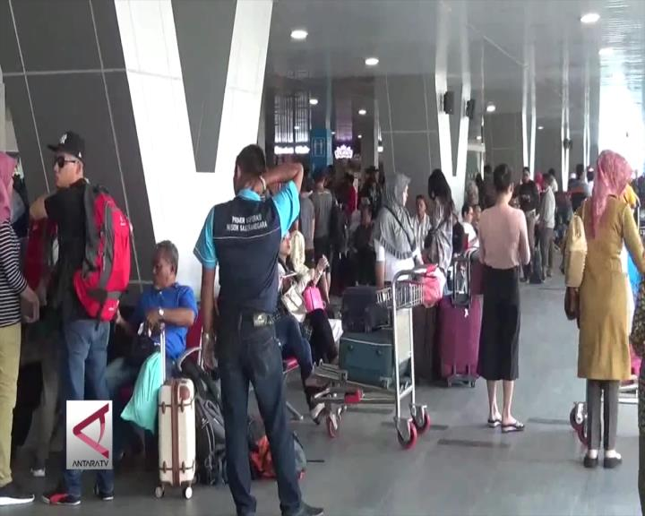 Jaring Wisman dengan Revitalisasi Bandara