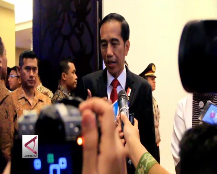 Presiden Ajak Pengusaha Kalimantan Ikut Amnesti Pajak