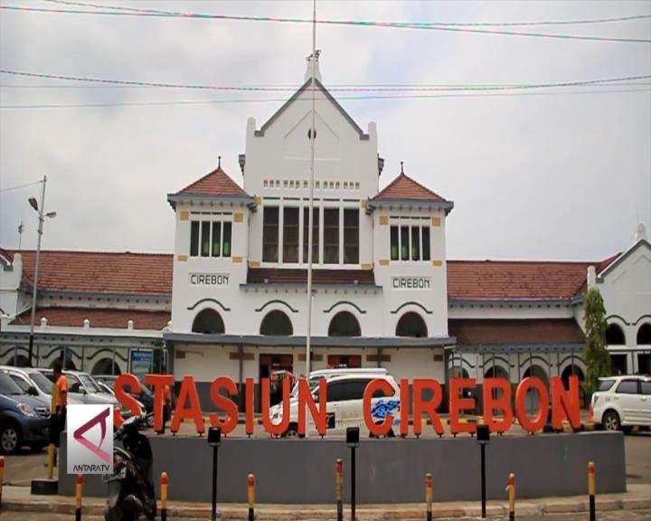 PT KAI Daop III Cirebon Siapkan Kereta Tambahan
