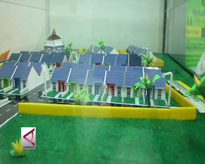 120 Ribu Rumah untuk Pekerja Penghasilan Rendah