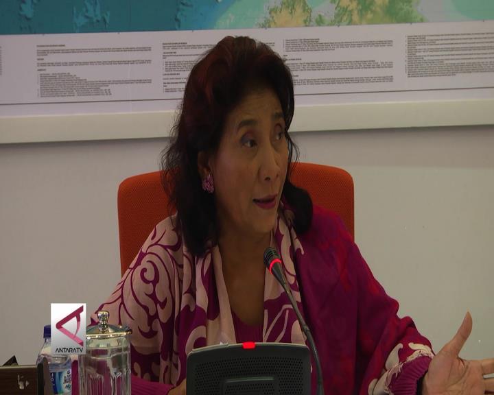Menteri Susi Tindaklanjuti Rencana Investasi Jepang