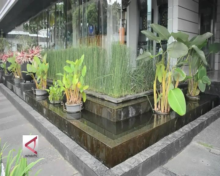 2 Bibit Pohon Jadi Syarat Capeng Kota Bandung