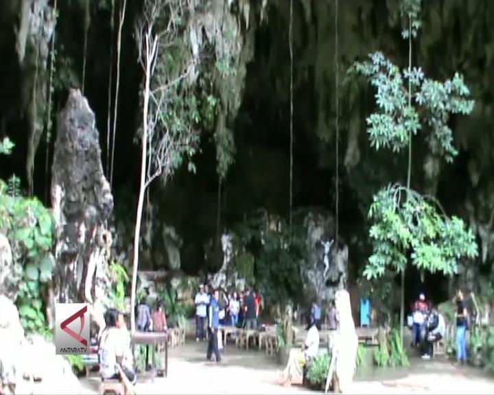 Gua Maria Tritis, Wisata Religi Katolik di Gunungkidul